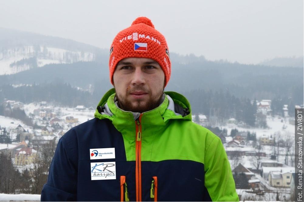 Marzenia się spełniają! Michał Staszowski ma nominację na Mistrzostwa Świata
