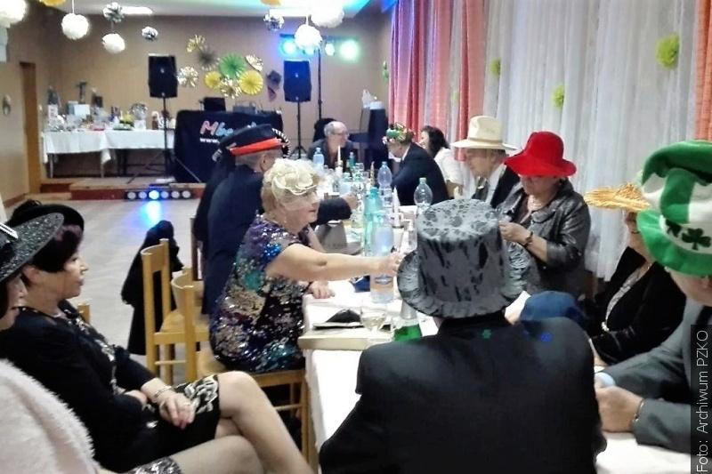 Górnolutyńscy pezetkaowcy zapraszają na Bal Marynarski