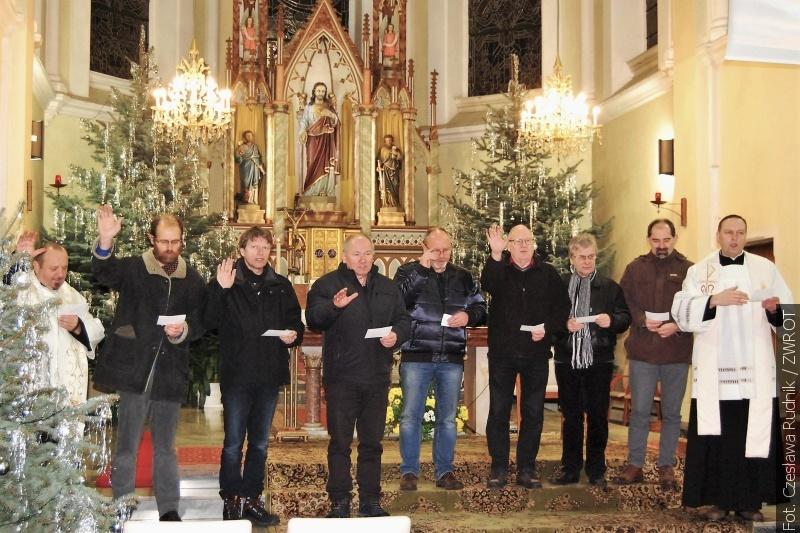 Również w naszym regionie chrześcijanie modlili się o jedność