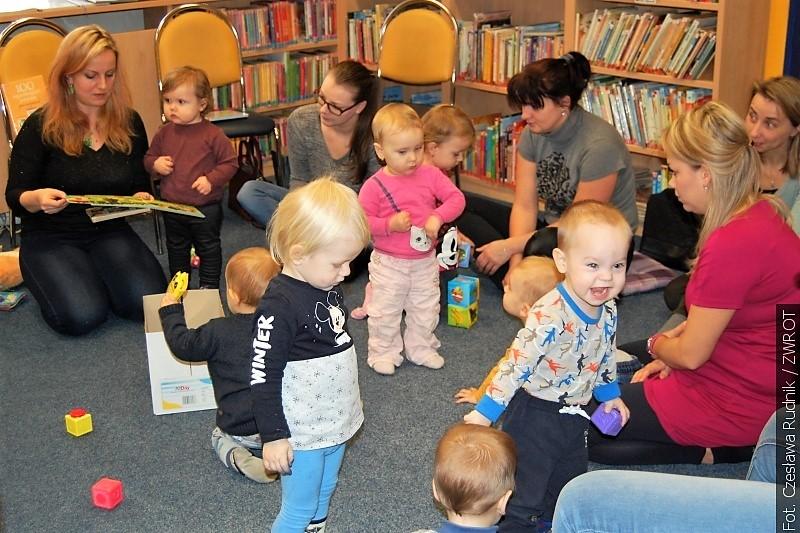 Książka pomoże dzieciom w starcie życiowym