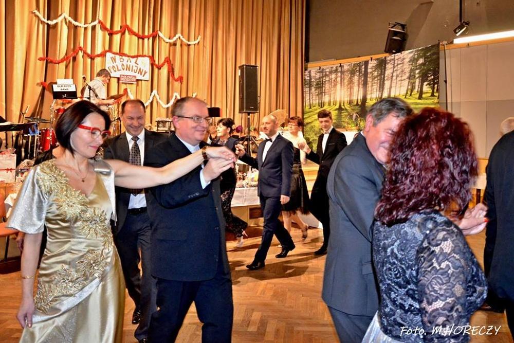 Z poczty redakcyjnej: Bal Polonijny w Brnie