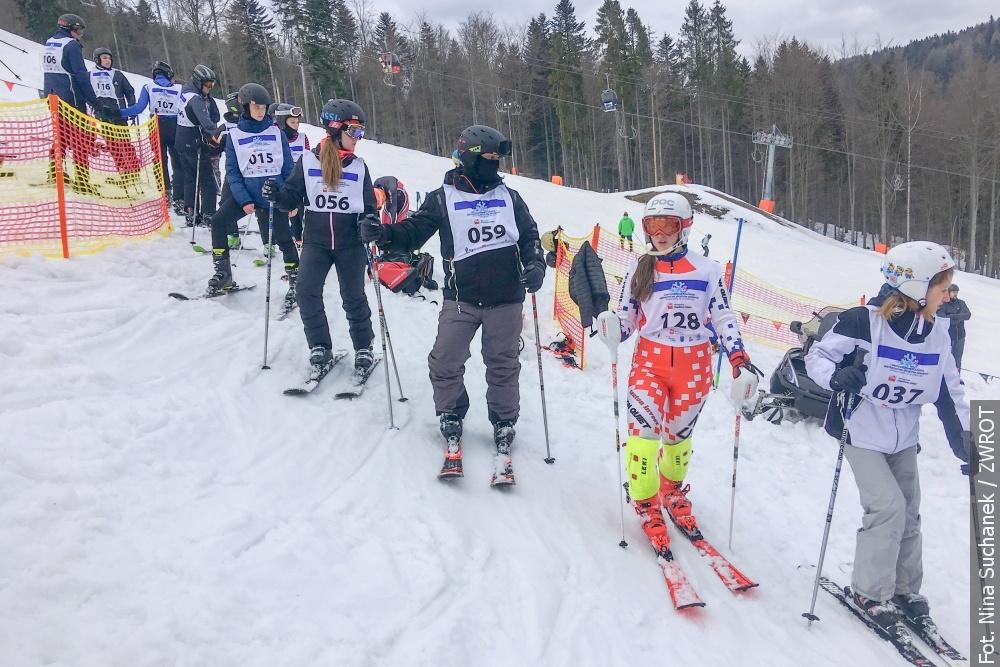 KRYNICA – Wspaniały występ naszych zawodników. Będą medale!