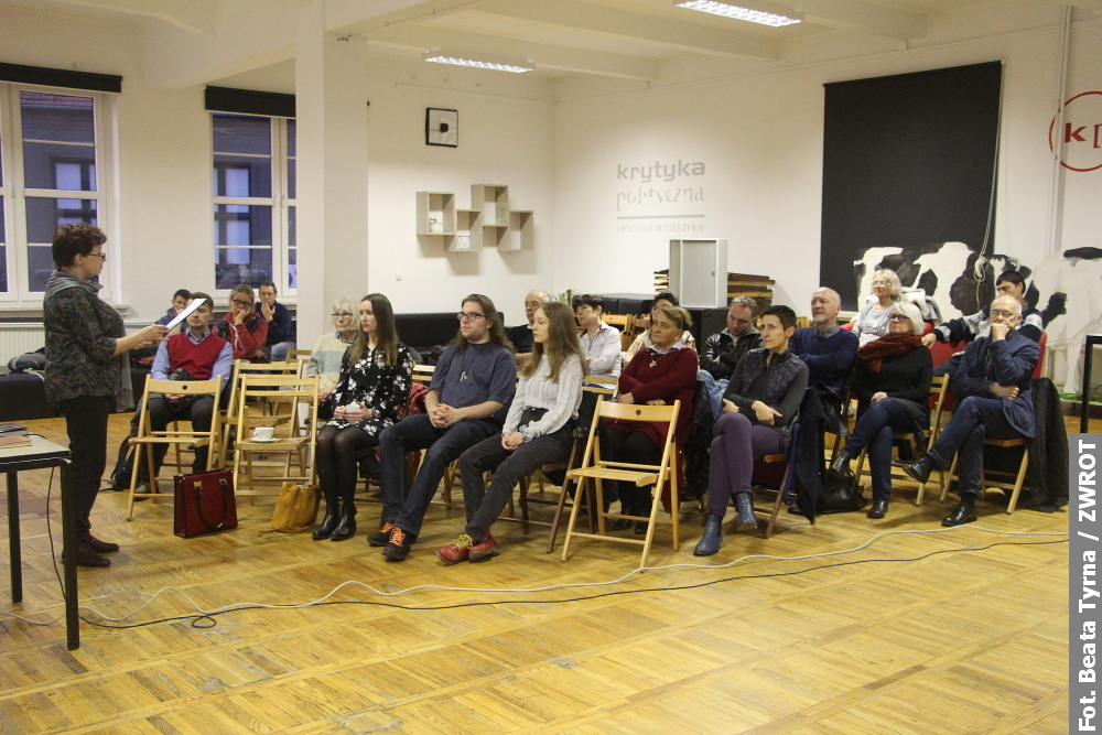 Dziewiętnastowieczny Cieszyn oczami niemieckiej społeczności
