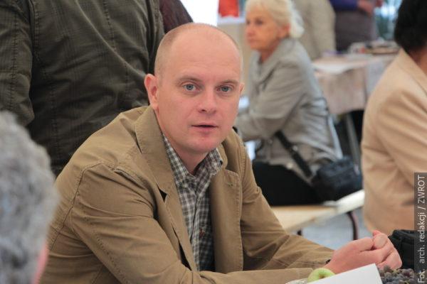 """Janusz Bilski: """"Ciągle mam motywację do rozwoju"""""""