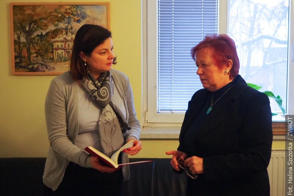 Konsul Izabella Wołłejko-Chwastowicz odwiedziła Zaolzie