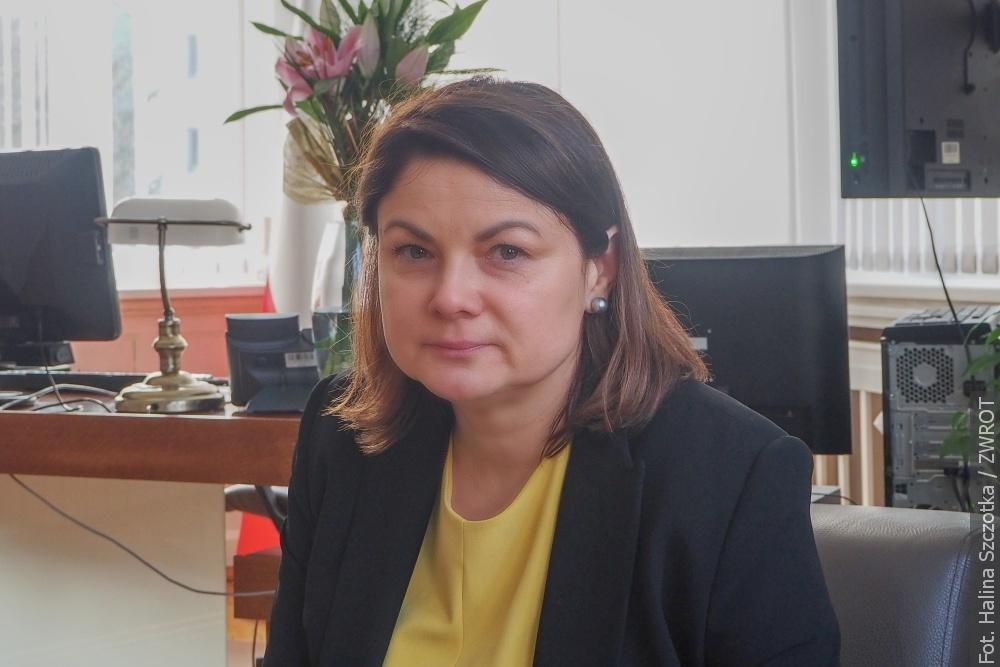 Konsul generalna Izabella Wołłejko-Chwastowicz jutro spotka się z Heleną Legowicz