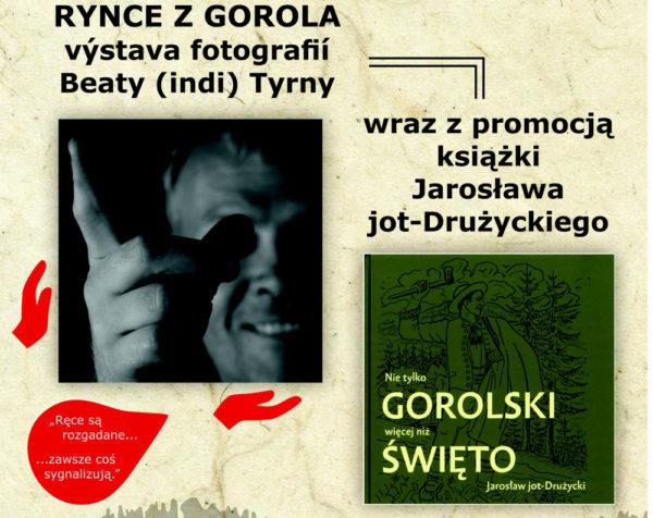 Gorolski Święto w fotografii, słowie i muzyce