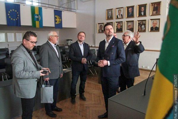 Jabłonków chce wznowić współpracę z Siemianowicami Śląskimi