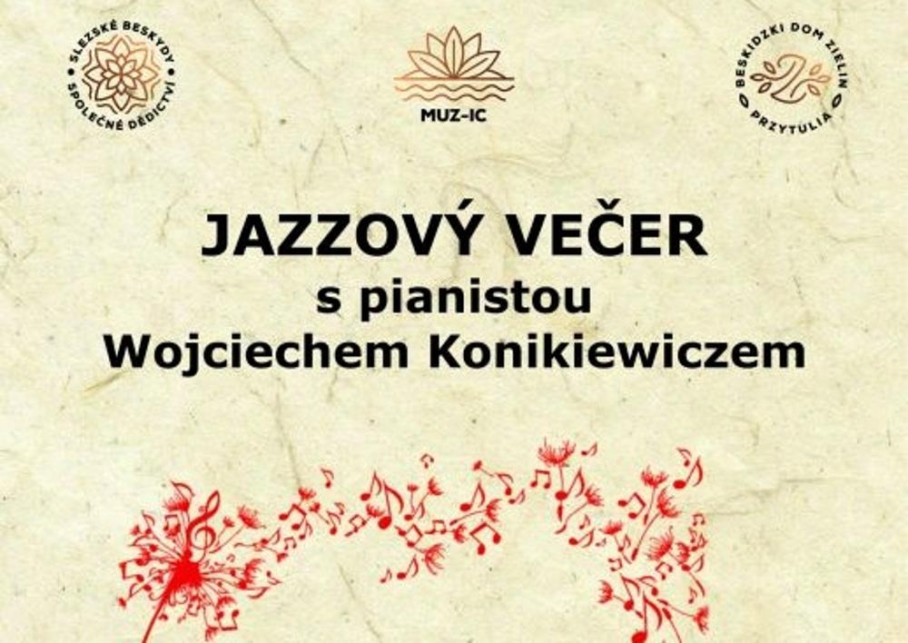 W Bystrzycy zagra dziś Wojciech Konikiewicz