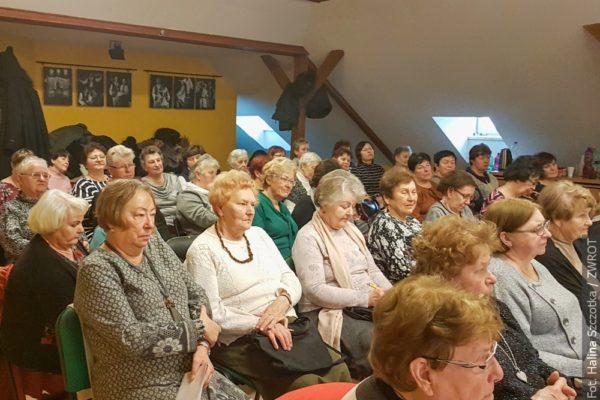 Powstanie Księga Pamięci, w której wpisane będą zasłużone działaczki Klubów Kobiet
