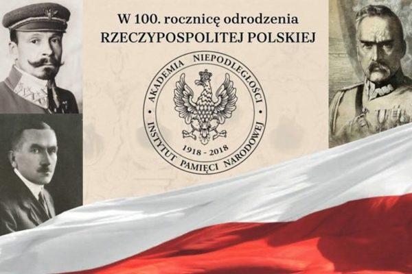 Cieszyńska Akademia Niepodległości podejmie temat walk o Lwów
