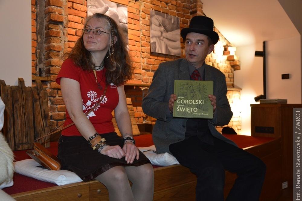 W Bystrzycy można poczuć atmosferę Gorolskigo Święta