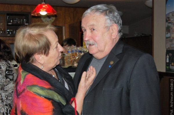 Aktorzy Teatru Cieszyńskiego będą świętować razem z pezetkaowcami