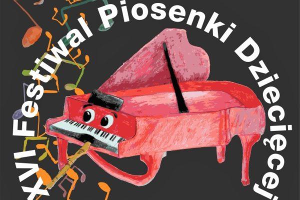 Można nabywać bilety na XVI Festiwal Piosenki Dziecięcej w Hawierzowie