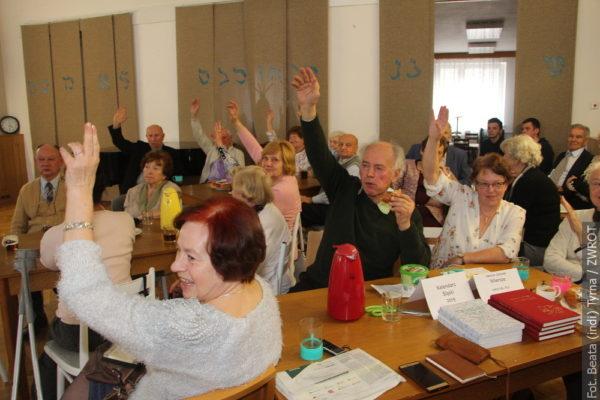 W Czeskim Cieszynie Centrum działają aż dwa Kluby Kobiet