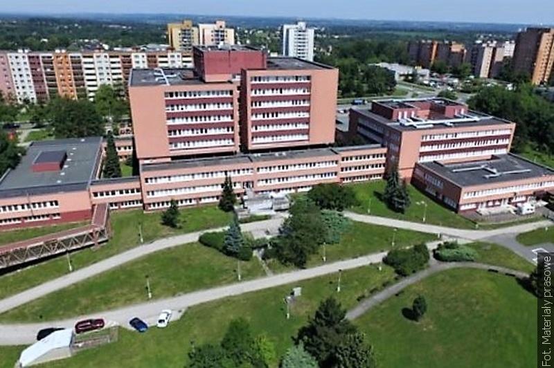 Władze województwa głosowały za likwidacją szpitala w Orłowej