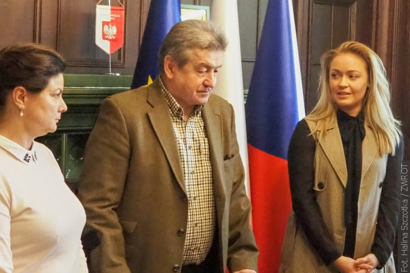Inspirujące śniadanie w konsulacie. Czesko-Polska Izba Handlowa szykuje jubileusz