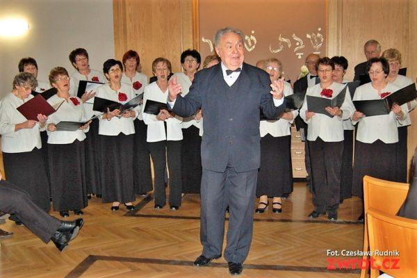 Profesor Alojzy Suchanek obchodził jubileusz życiowy