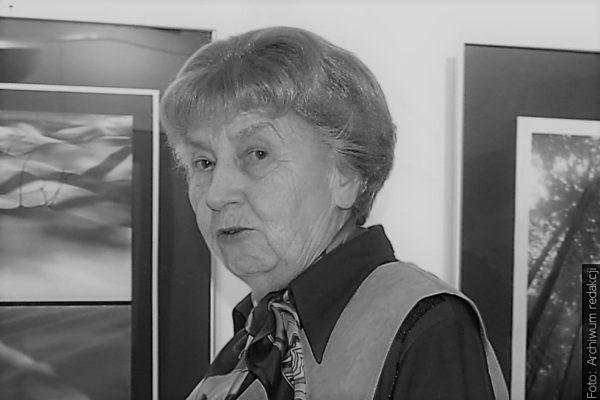 Żegnamy Alicję Bartulcową, nestorkę wśród malarzy zaolziańskich