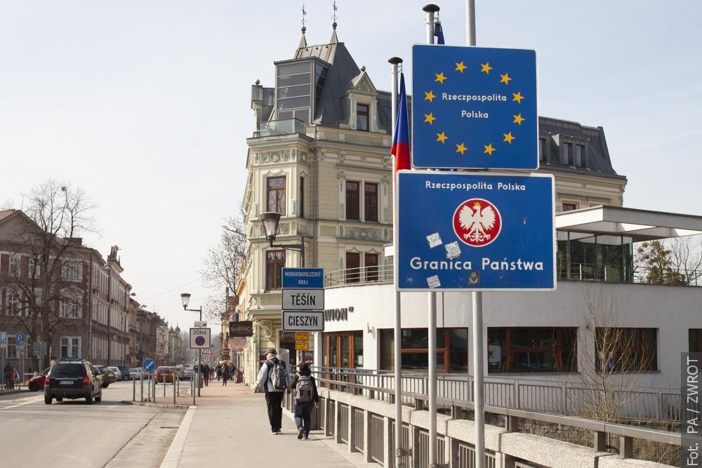 Schengen-bis staje się faktem