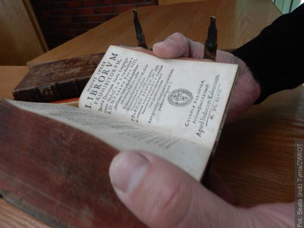 W Książnicy będzie o dziełach zakazanych