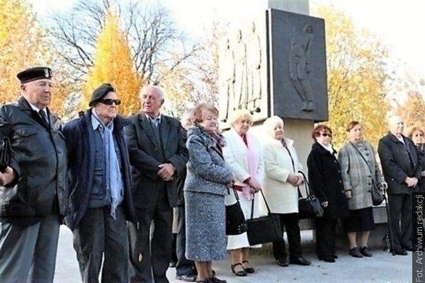 Rodzina Katyńska zaprasza do udziału w uroczystości wspomnieniowej