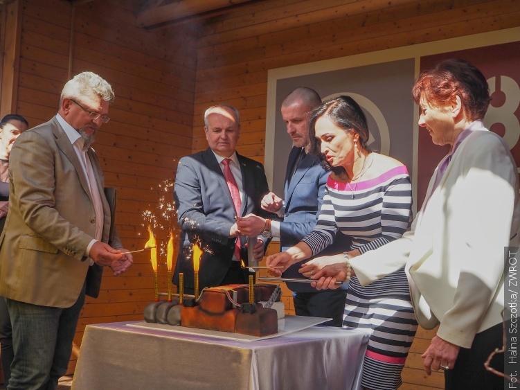 180 lat temu w Trzyńcu stanął pierwszy wielki piec