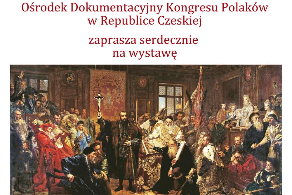 Po wiedzę o Unii Lubelskiej należy wybrać się do Kongresu Polaków