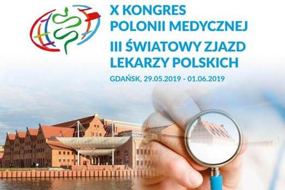 Polscy lekarze z zagranicy na przełomie maja i czerwca zjadą do Gdańska