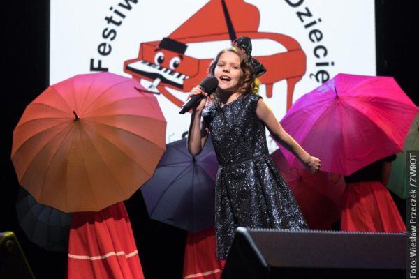 Finał XVI Festiwalu Piosenki Dziecięcej (zdjęcia)