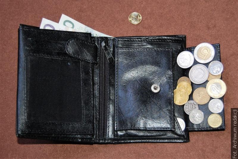 W Wielki Wtorek należy wystrzegać się kontaktu z pieniędzmi