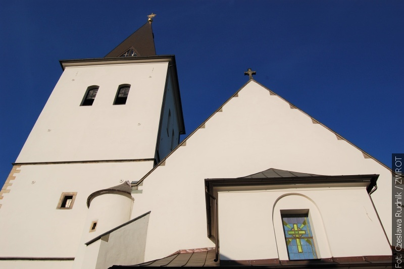 Startuje przeznaczony dla turystów projekt Otwarte Kościoły 2019