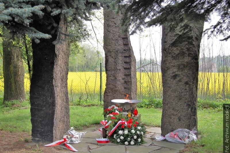 W Skrzeczoniu odbędzie się apel na cześć ofiar Polenlagru