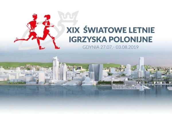 Tegoroczne Światowe Igrzyska Polonijne w Gdyni zaplanowano na przełom lipca i sierpnia