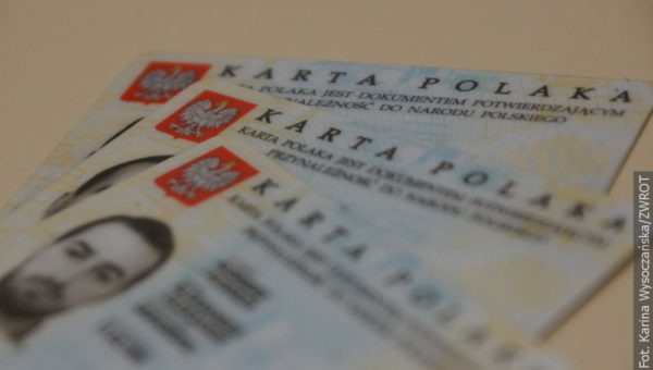 Karta Polaka została rozszerzona na cały świat