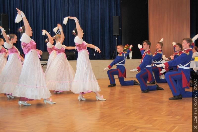 W Lutyni Dolnej zaprezentowano muzyczny bukiet urodzinowy z okazji Roku Stanisława Moniuszki
