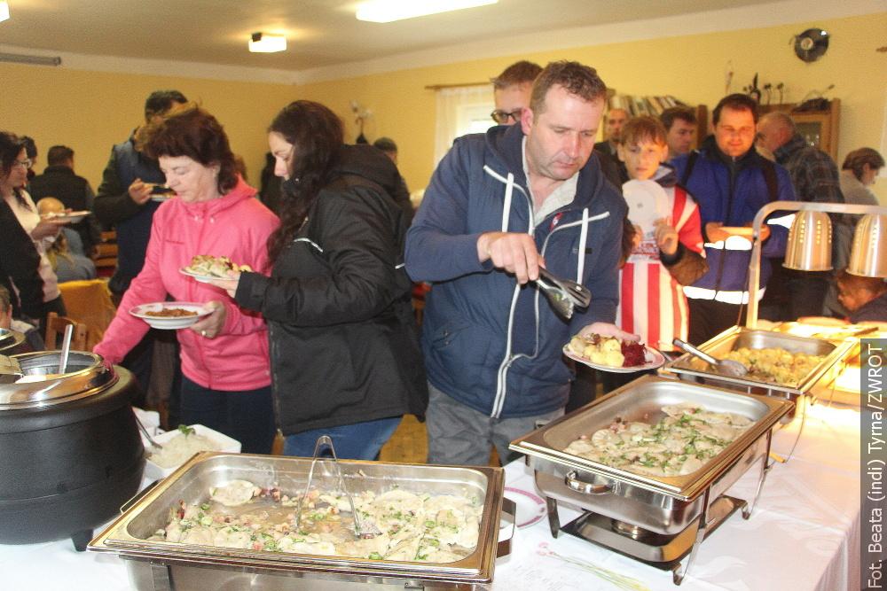 W Boconowicach świętowano rocznicę uchwalenia Konstytucji 3 maja na pikniku rodzinnym