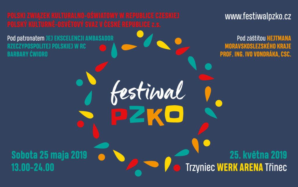 Szczegółowy program Festiwalu PZKO