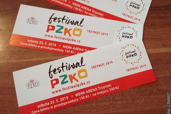 Konkurs: do wygrania bilety na Festiwal PZKO