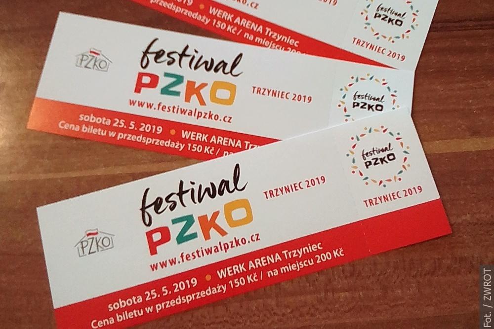 KONKURS: Wygraj bilety na Festiwal PZKO