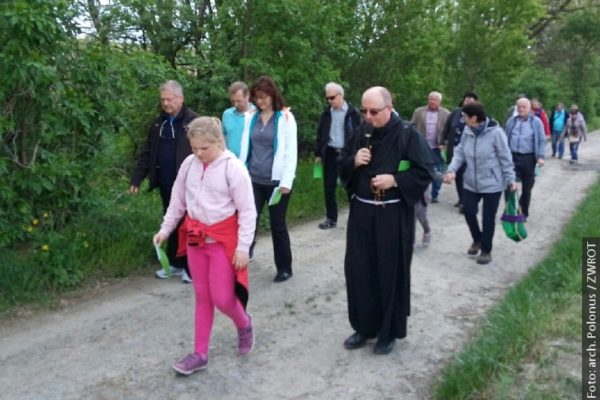 Z POCZTY REDAKCYJNEJ: Majówka Brneńskich Polonusów w Těšanach