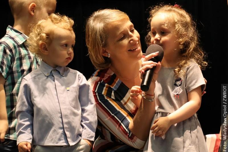 Z POCZTY REDAKCYJNEJ: Dzień Matki w Stonawie