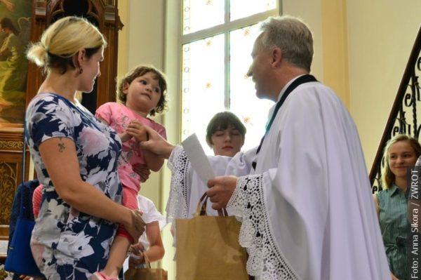 W Trzyńcu obchodzono 120-lecie poświęcenia kościoła ewangelickiego
