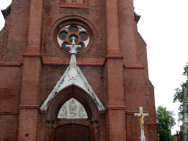 Spacery ze Zwrotem: kościół Najświętszego Serca Pana Jezusa w Nowym Boguminie