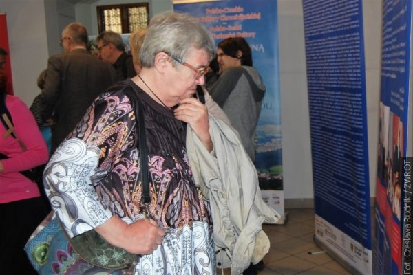 Międzynarodowy Festiwal Teatralny Bez Granic wzbogaciły wystawy w ramach akcji Impuls 89