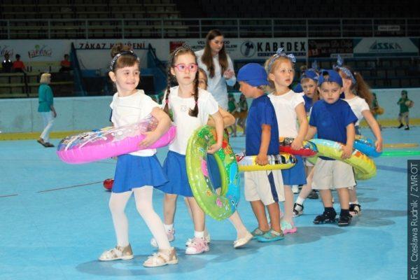 Same dobre wiadomości przekazano na festynie szkolnym w Karwinie