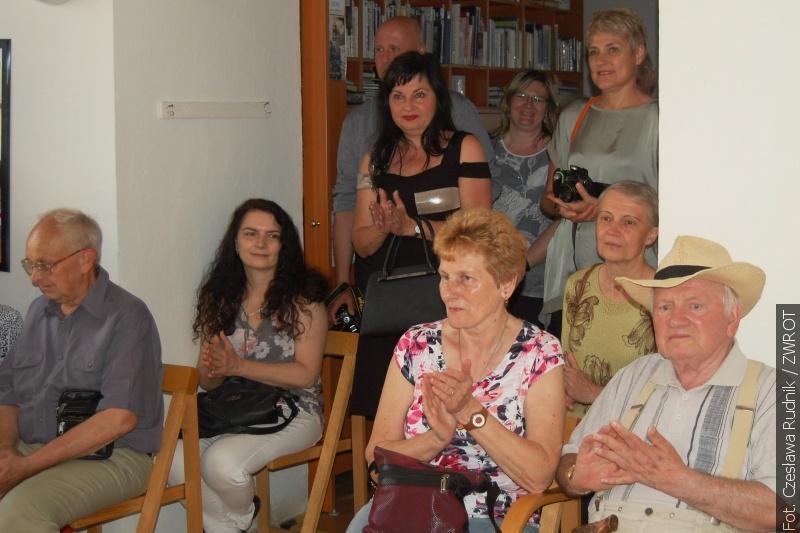 Plastycy zaolziańscy prezentują swoje najnowsze prace