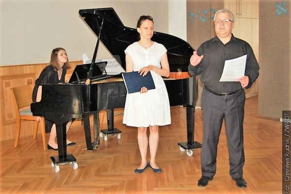 MUR przybliżył twórczość Stanisława Moniuszki, aktywni słuchacze odebrali certyfikaty