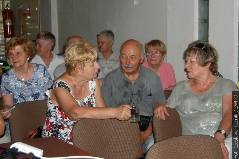 Czeskocieszyńscy pezetkaowcy podsumowali wycieczkę do Trójmiasta