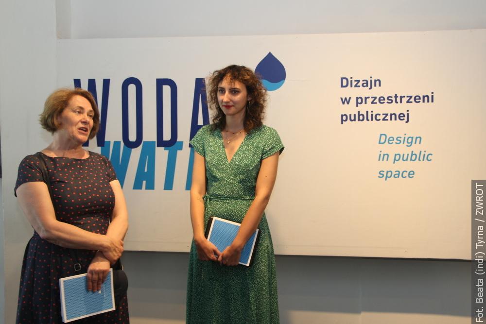 Tematem najnowszej wystawy na zamku Cieszyn jest woda